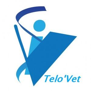 Logo Telo'Vet