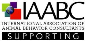 Badge IAABC